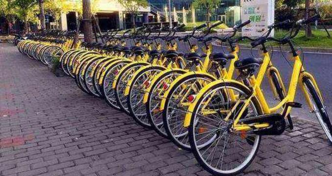 共享单车迎来押金新规:保障用户押金安全、骑行方便