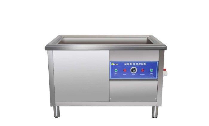 超声波商用洗碗机
