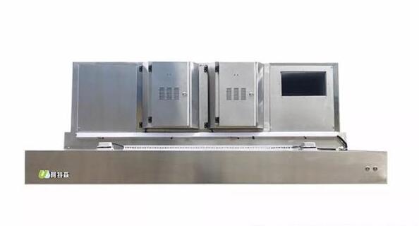 陜西廚房油煙凈化設備