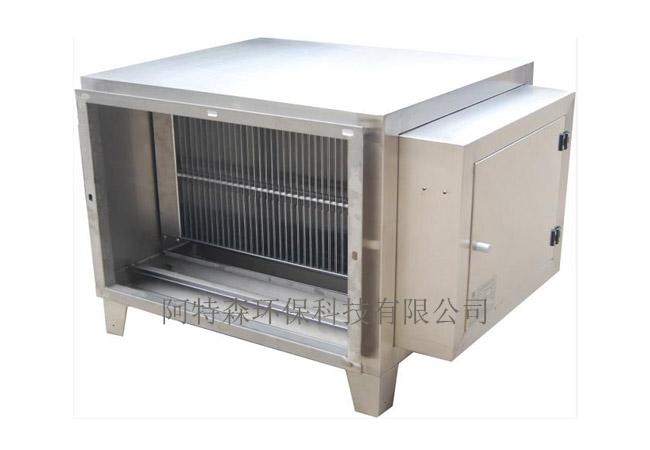 陕西厨房油烟净化设备
