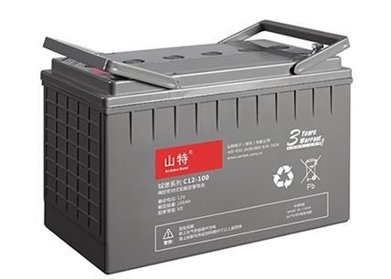 汽车蓄电池