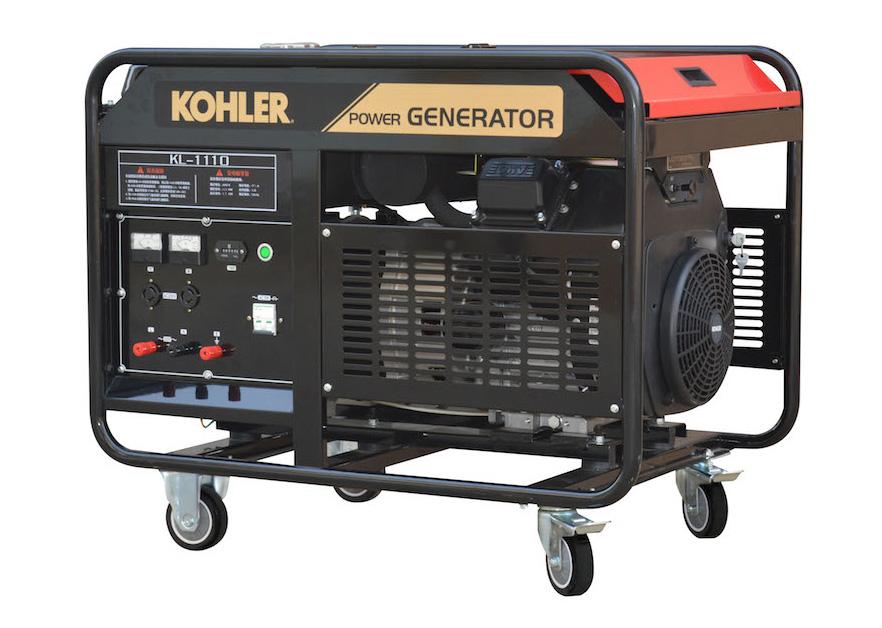 科勒发电机KL-1110