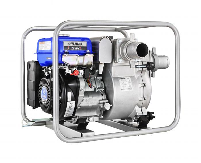 陕西雅马哈水泵YP30T