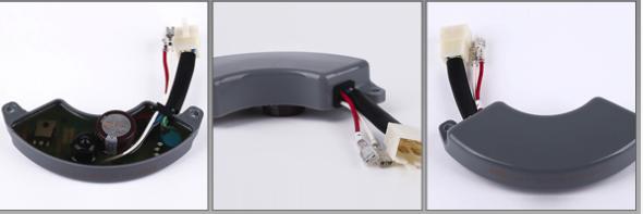 本田发电机配件--调压板