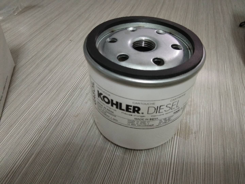 科勒发电机配件--柴滤