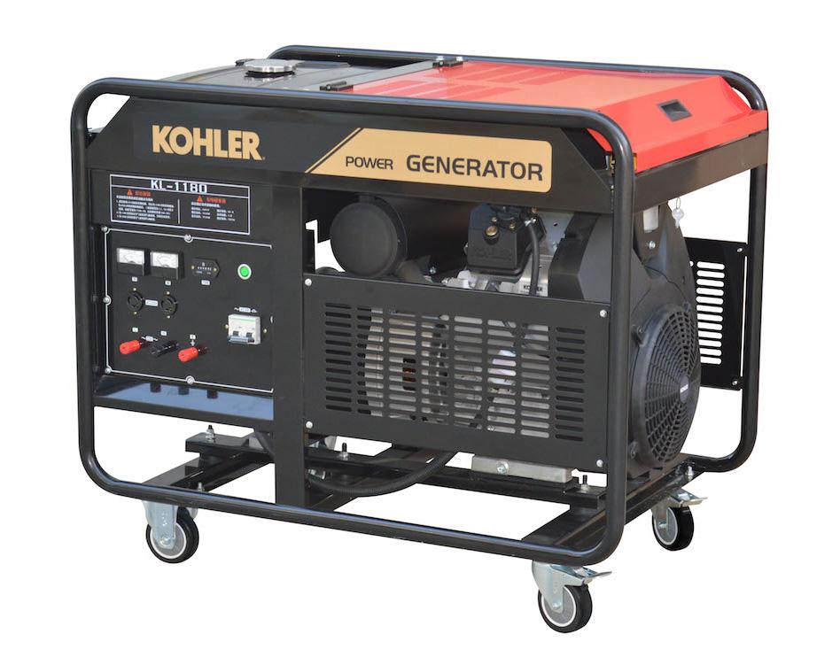 西安科勒发电机KL-1180