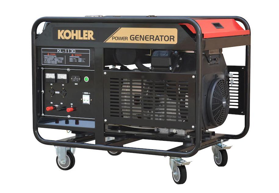 科勒发电机KL-1130