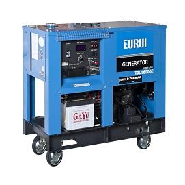 东洋发电机TDL16000E