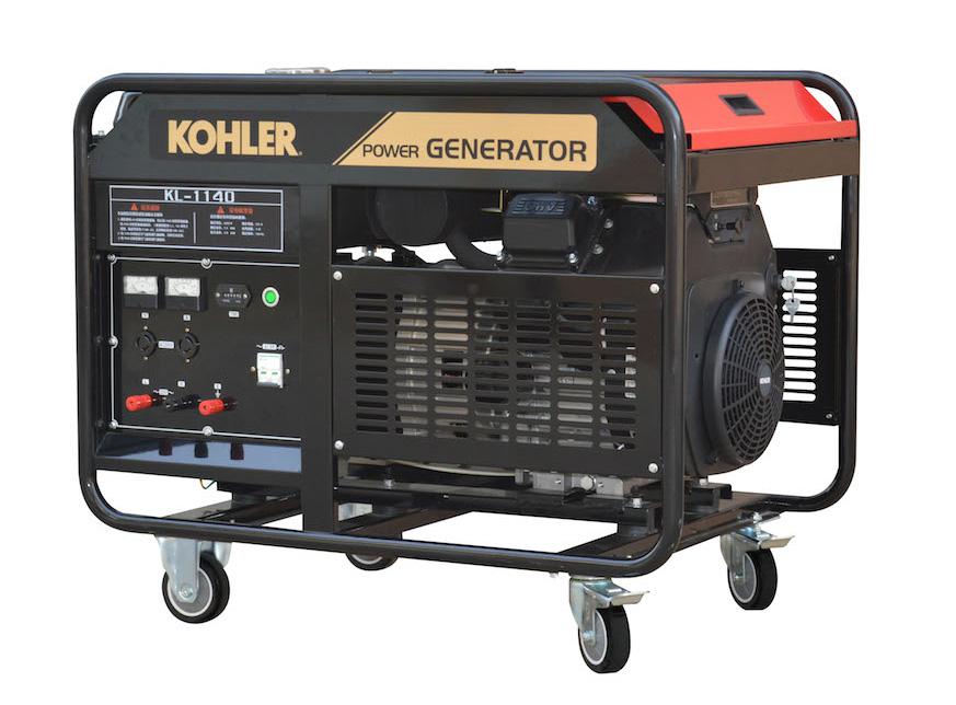 西安科勒发电机KL-1140