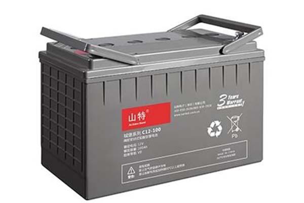 西安山特蓄电池