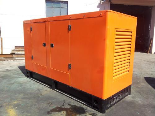 柴油发电机与燃气发电机的不同之处