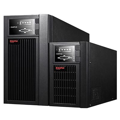 山特UPS电源C1-3K