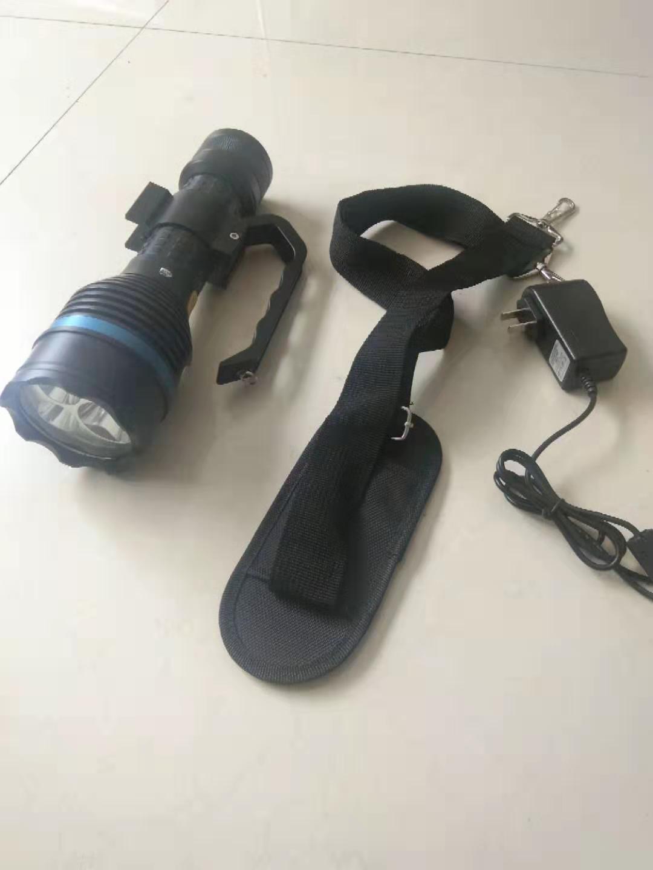 BJQ铝制手提防爆防水探照工作灯