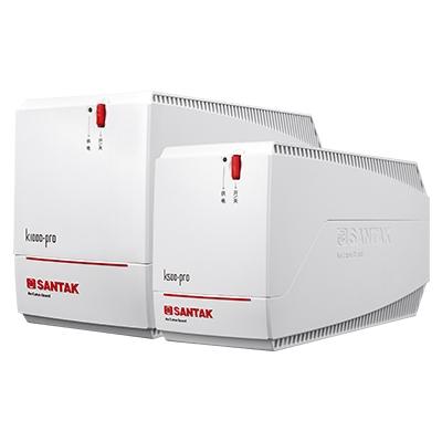 K500/K1000型山特后备UPS电源