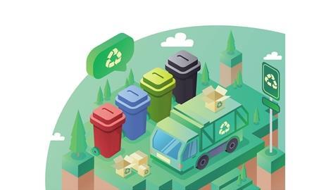 2019年9月1日西安生活垃圾分类,你准备好了吗?