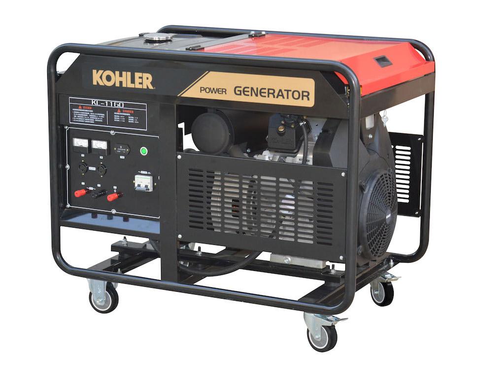 工地上使用发电机需要注意哪些?操作规范流程都有哪些呢?
