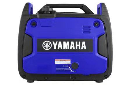 雅马哈变频静音发电机EF2200IS