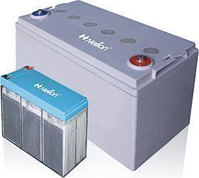 西安蓄电池 免维护蓄电池