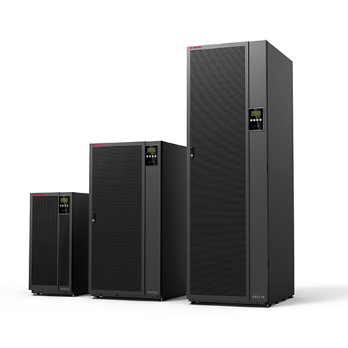 山特UPS电源 山特蓄电池