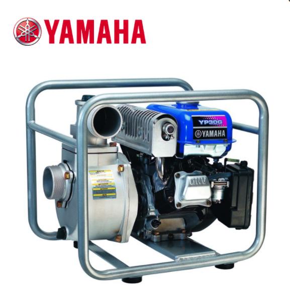 雅马哈清水泵 雅马哈自吸泵