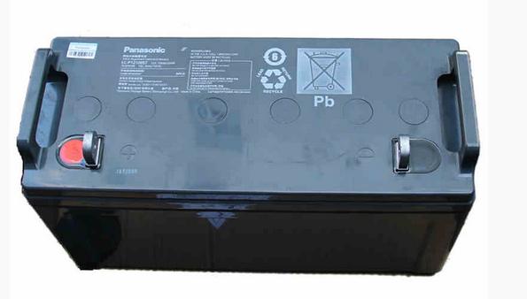 沈阳松下蓄电池LC-P系列 松下免维护蓄电池
