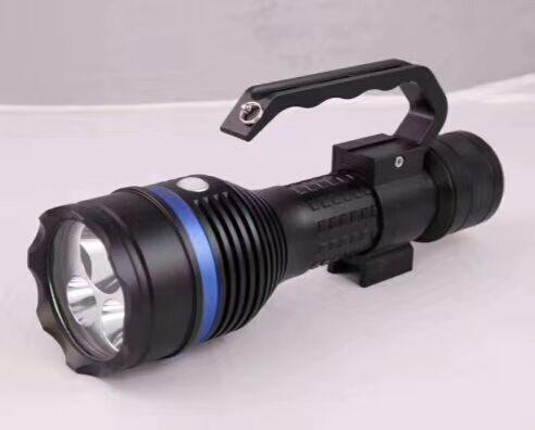LED防爆手电筒 手提式防爆探照灯