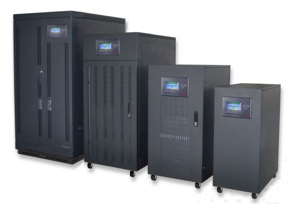 UPS不间断电源 高频UPS电源 工频UPS电源厂家