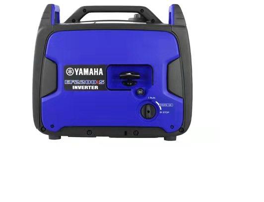 雅马哈变频发电机EF2200IS 雅马哈静音发电机单相2KW