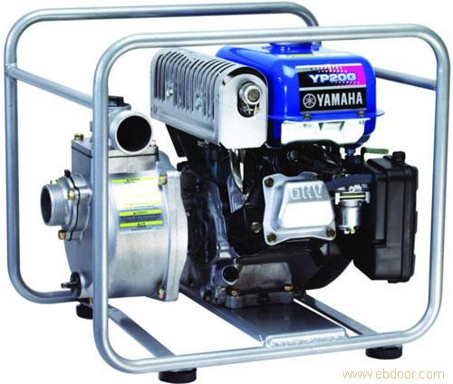 雅马哈水泵YP20G 雅马哈2寸水泵