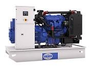英国威尔信柴油发电机P88-1A 三相70KW