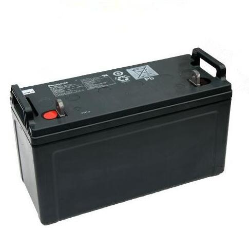 松下免维护蓄电池LP-12120 松下蓄电池12V120AH
