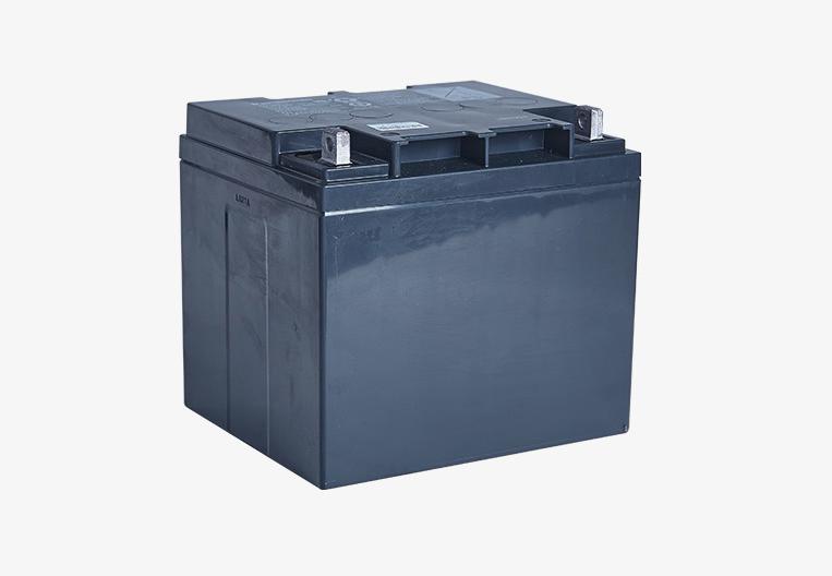 松下免维护蓄电池LC-P1238 松下蓄电池12V38AH