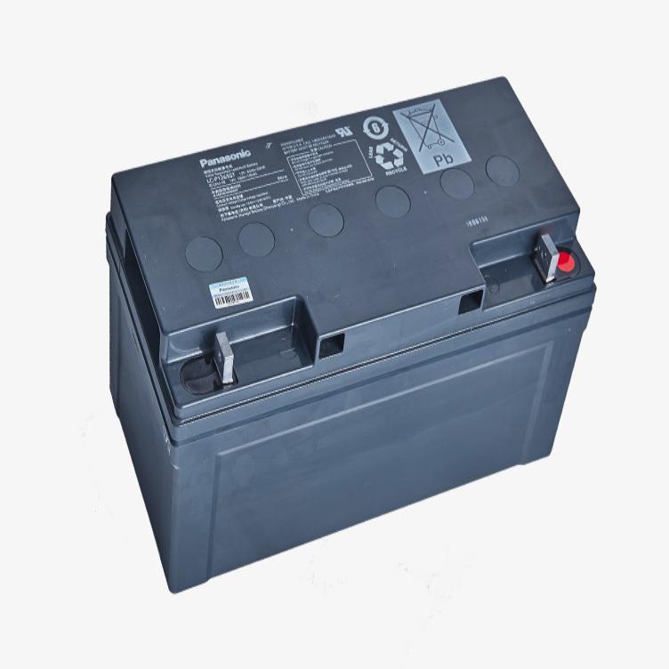 松下蓄电池LC-P1265 松下免维护蓄电池12V65AH