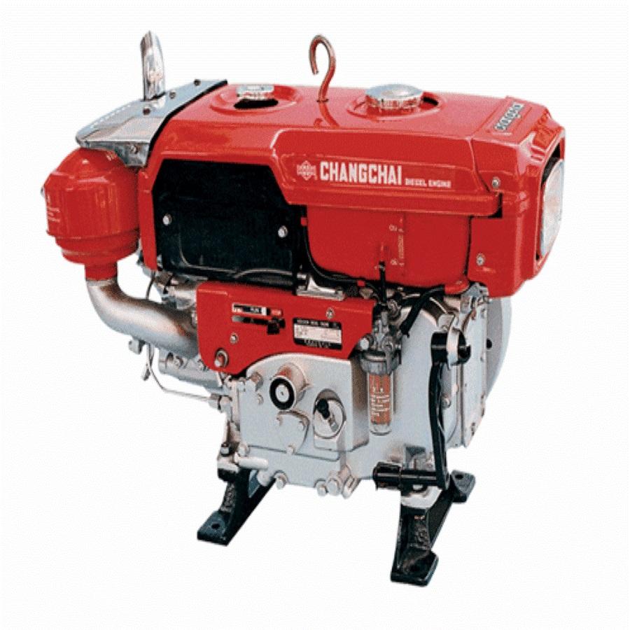 国产柴油机的特性