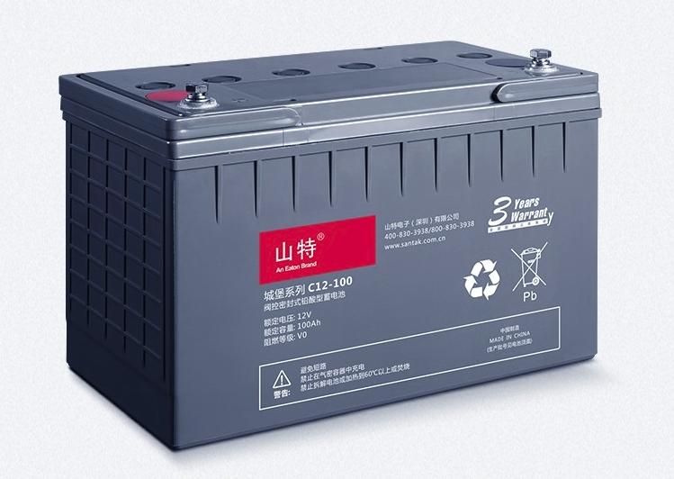 蓄电池 免维护蓄电池12V系列 UPS电源用蓄电池