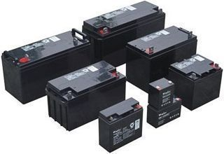 UPS蓄电池 直流屏蓄电池型号
