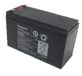 松下蓄电池12V7AH 松下蓄电池LC-P127R2