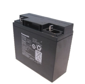 松下蓄电池12V17AH 松下免维护蓄电池LC-P1217