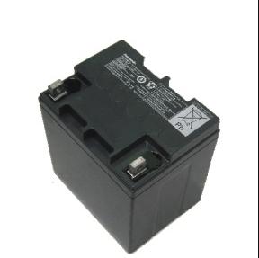 松下蓄电池12V24AH 松下免维护蓄电池LC-P1224