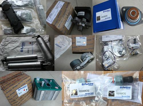 威尔信发电机组配件 威尔信发电机组三滤