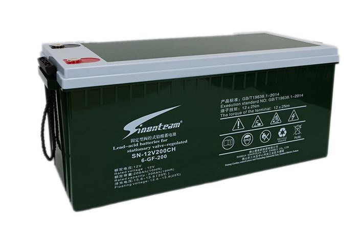 免维护蓄电池全系列型号参数性能介绍(图文类)
