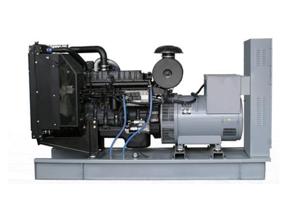 柴油发电机发电不稳定的原因及处理方法