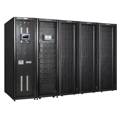 UPS电源 不间断模块电源15-150KW
