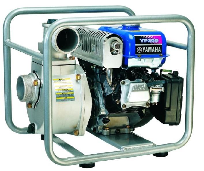清水自吸泵-雅马哈水泵YP30G