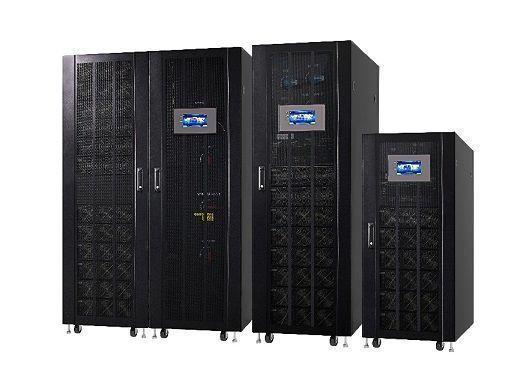 UPS不间断电源 工频电源单相三相 220/380VUPS电源