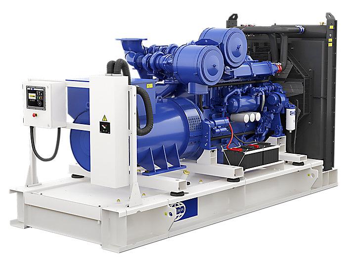 威尔信柴油发电机组 20KW-2000KW功率配置