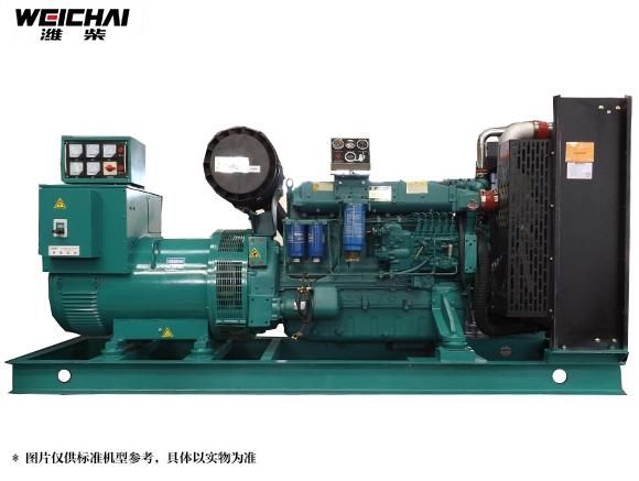 潍柴柴油发电机组厂家