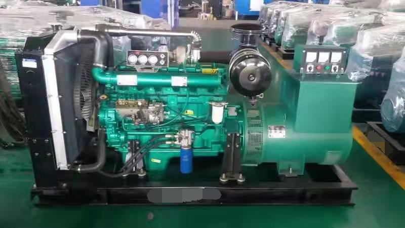 西安国产柴油发电机组