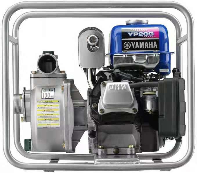 雅马哈水泵 清水泵YP20G