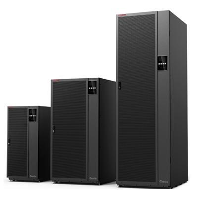西安力迅ups不间断电源 N+X模块化MP系列20-400KVA